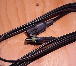 PowerFilm A07: 15' Extension Cable