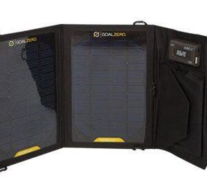 Nomad 7 folding solar panel