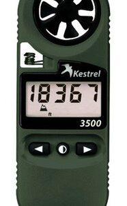 Kestrel 3500NV Pocket Weather Meter