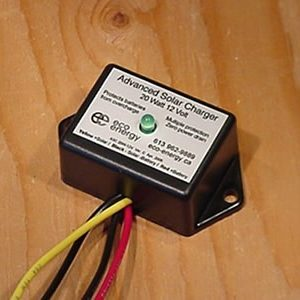 ASC Solar Charge Controller