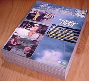 Rite In The Rain Canada Weatherproof Copy Paper - 500