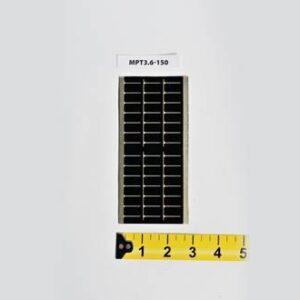 Powerfilm Solar Cell Module : MPT3.6-150