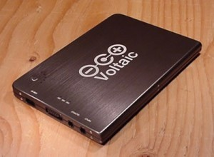 Voltaic V72 battery pack