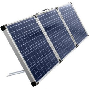 Portable Solar Kit 135