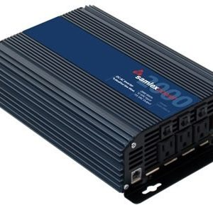 Samlex SAM : 2000W AC Inverter