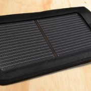 Kickr II CIGS USB solar panel