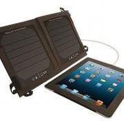 ePanel 5.6 : USB Solar Panel charging tablets