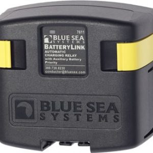 7611 BatteryLink Automatic Charging Relay