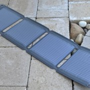 Enerplex Kickr IV USB Solar Panel