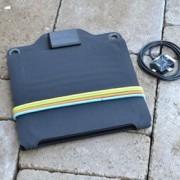 Kickr IV : USB Solar Panel kit
