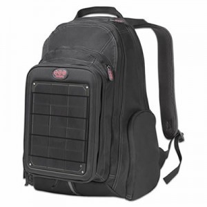 Voltaic OffGrid 6W : Solar Backpack