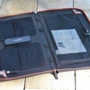 Kickr IV+ : USB Solar Pack inside