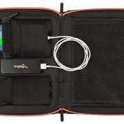Enerplex Kickr II Plus charging phone