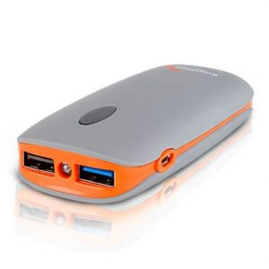 Enerplex Jumpr Prime 4400 USB battery