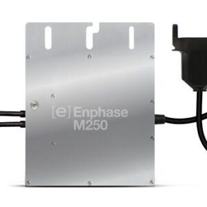 enphase m250 micro inverter