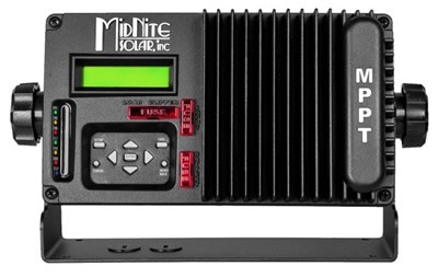 the kid 30a mppt solar charge controller