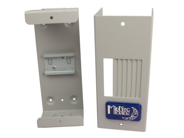 baby box midnite solar breaker panel