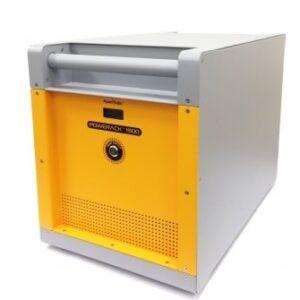 Aspect Solar Powerack 1500s expansion