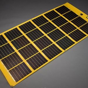 p3 200w rollable solar panel