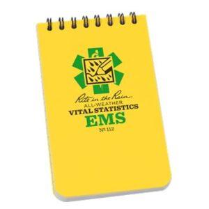 Rite In The Rain 112 ems notebook