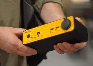 aspect solar energybar-100 compact battery