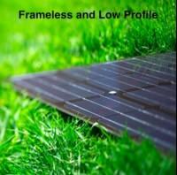 lumos features frameless