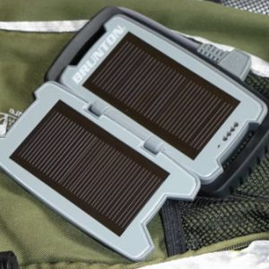 brunton restore solar charger