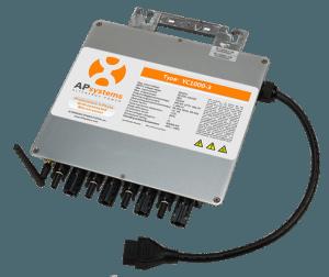 apsystem YC1000-3-208 microinverter