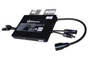 apsystems YC500i microinverter
