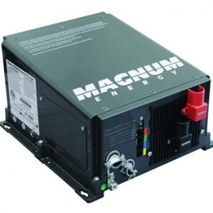 magnum RD series inverter charger