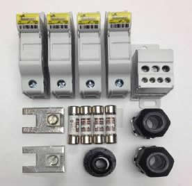 soladeck ac fused combiner kit