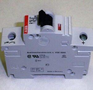 soladeck S280UC K16 DC breaker 16A