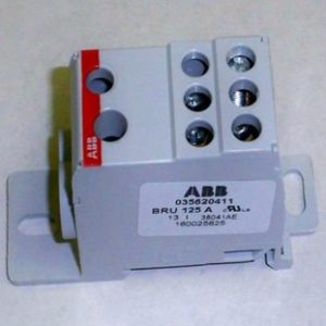 soladeck distribution block 125A