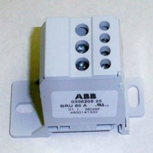 soladeck distribution block 80A