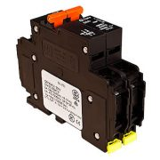 MNEAC15-2P and MNEAC-2P 120/240VAC Breakers