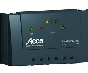samlex steca PRS-3030 30a solar charge controller
