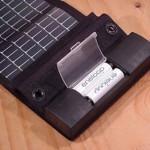 PowerFilm Solar USB+AA charger