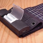 PowerFilm Solar USB+AA port
