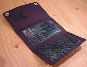 SunLINQ USB Mini solar charger
