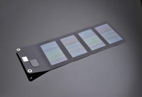 SunLINQ 2 USB solar panel