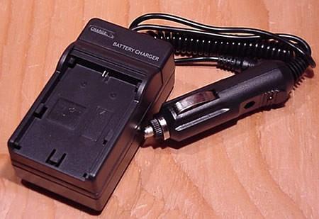Canon LP-E6 Charger
