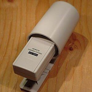 TX8U Wireless temperature & humidity sensor