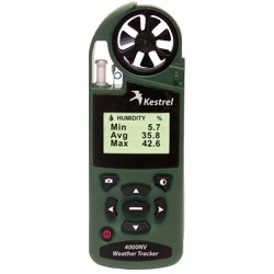 Kestrel 4000NV Weather Meter