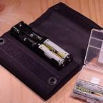 PowerFilm AA Solar Charger