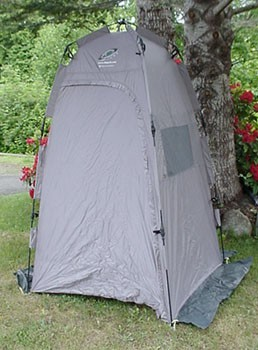 & PUP Portable Privacy Tent - Modern Outpost