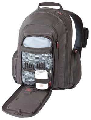 Voltaic Off-Grid Solar Backpack