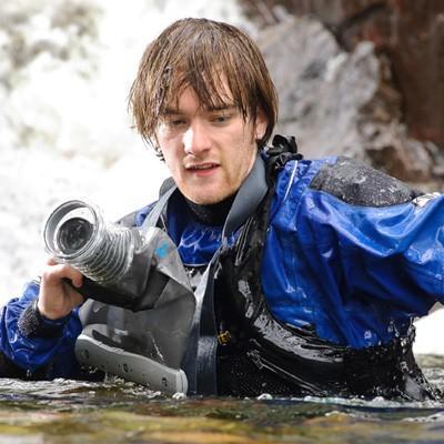 Aquapac 458 : SLR Camera Case