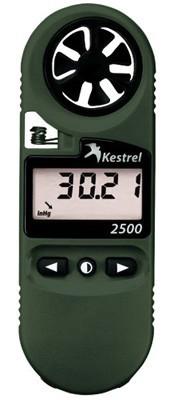 Kestrel 2500NV Pocket Wind Meter