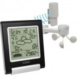 Wireless Pro Weather Station with Wind