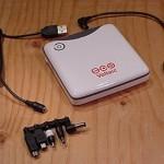V39 Battery Pack kit